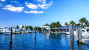 Port charlotte Florida boats